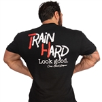 Men's Train Hard T-Shirt