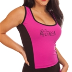 Olympia Supplex Sports Bra Tank Top