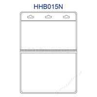 HHB015N Name Badge Holder