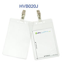 HVB020J Name Badge Holder