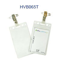HVB065T Name Tag Holder