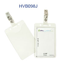 HVB098J Id Badge Holder