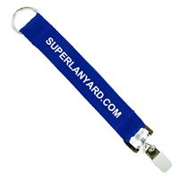 KRP0821N custom key ring clip strap