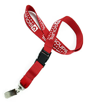 LHP060AN custom swivel clip lanyards