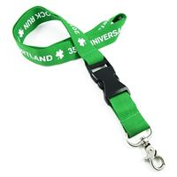 LHP0815N customize hook lanyards