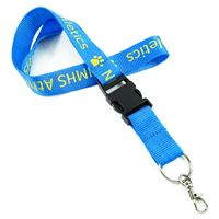 LHP0816N custom keyring hook lanyards