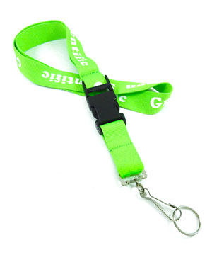 LHP0818N custom j hook lanyards