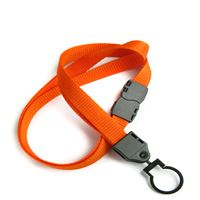 LNB241B Safety Id Neck Lanyard
