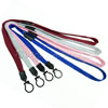 LNB321B Safety Breakaway Lanyard with key ring
