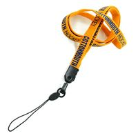 LNP0308N customize handheld device strap lanyards