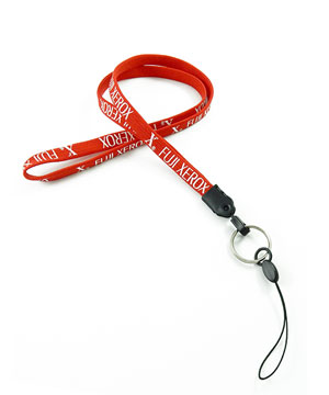 LNP0318N custom handheld device strap lanyards