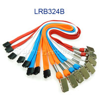 LRB324B Safety Double Clip Lanyard