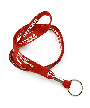 LRP0401N customized school lanyard