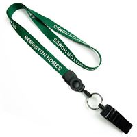 LTP0505N customized whistle lanyards