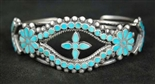 LOVELY FRANK DISHTA SR. BRACELET