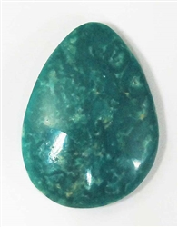 NATURAL AJAX TURQUOISE CABOCHONS 17.5 cts