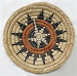 Navajo Wedding Basket c.1940