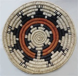 Navajo Wedding Basket c.1960