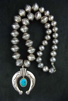 BEAUTIFUL VINTAGE BEADS AND STUNNING NAJA