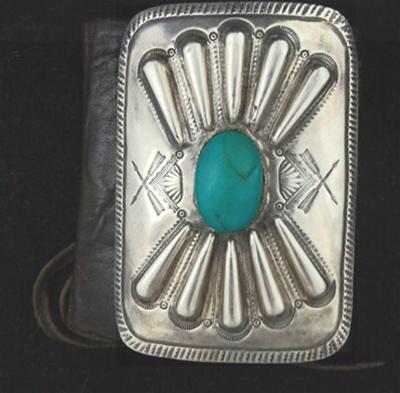 1920 S Navajo Ketoh Bow Guard