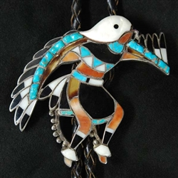 BEAUTIFUL JOHN LUCIO EAGLE BOLO