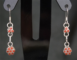 VIRGIL DISHTA JR. & LENA EARRINGS