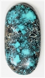 NATURAL CANDELARIA TURQUOISE CAB 48.5 cts