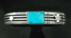 JAMES LEE MORENCI TURQUOISE BRACELET
