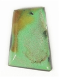 NATURAL ORVIL JACK TURQUOISE CABOCHON 8.9cts