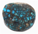 NATURAL RED MOUNTAIN TURQUOISE CABOCHON 5.5 cts