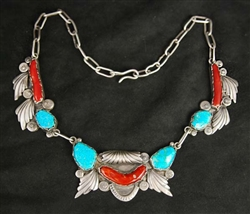 BEAUTIFUL DAN SIMPLICIO NECKLACE