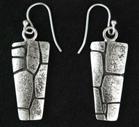 BEAUTIFUL KEE YAZZIE COBBLESTONE EARRINGS