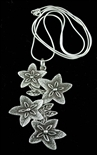"REBECCA BEGAY BEAUTIFUL FLOWER PENDANT<SPAN style=""COLOR: #ff0000; FONT-WEIGHT: bold"">*SOLD*</SPAN></SPAN>"