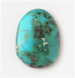 NATURAL ROYSTON TURQUOISE CABOCHON 6.5cts