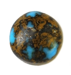 PERSIAN TURQUOISE CABOCHON 9.5 cts