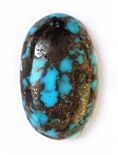 PERSIAN TURQUOISE CABOCHON 11 cts