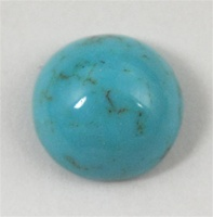 4.5ct PERSIAN TURQUOISE CAB