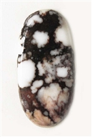 WILD HORSE MAGNESITE CABOCHON 6.5 CTS