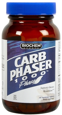 Biochem Ultimate Carb Phaser 1000