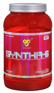 BSN Syntha-6 Extended Release Protein