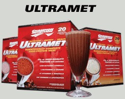 Champion Nutrition Ultramet