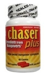 Chaser Freedom From Hangovers 40 tabs