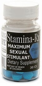 Stamina-Rx Maximum Sexual Stimulant for Men