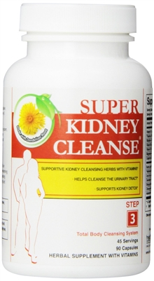 Kidney Cleanse from Health Plus