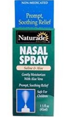 Naturade Nasal Spray