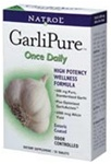 Natrol Garlipure Once Daily