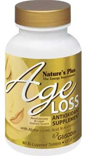 Nature's Plus Age Loss
