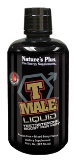 Nature's Plus Liquid T Male 30 fl. oz.