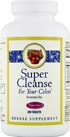 Nature's Secret Super Colon Cleanse