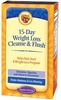 15 Day Cleanse and Flush